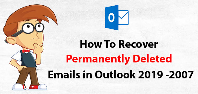 Delete Outlook Emails from Servers