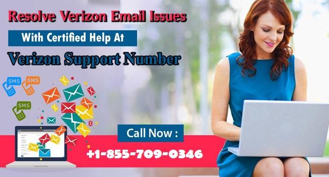 Common Verizon Email Problem