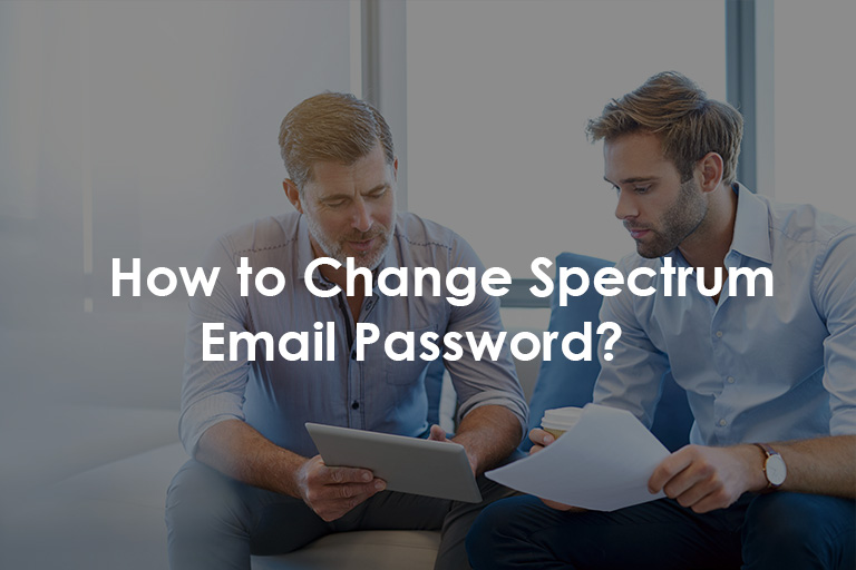 Change Time Warner Password