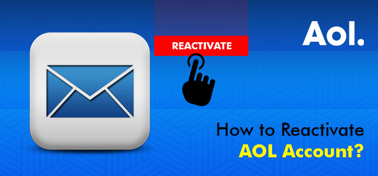 Reactivate AOL Mail Account