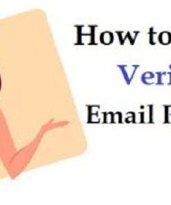 How to Change Verizon Email Password?