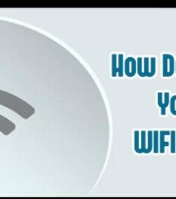 How to Change Your AT&T Wi-Fi Password?