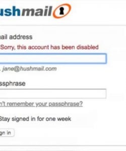 What are the Most Common Hushmail Login Problems?