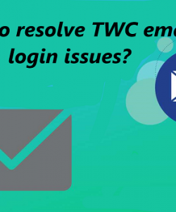 How to Fix TWC & Roadrunner Webmail Login Issues?