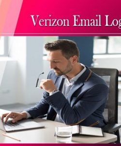 How to Fix the Common Verizon Email Problem?