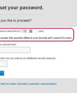How to Recover Forgot Xfinity Email Password?